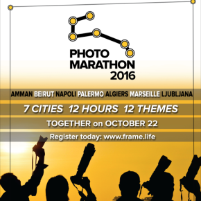 Call to participate: Photo Marathon for the first time also in Ljubljana